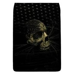Skull Fantasy Dark Surreal Flap Covers (s)