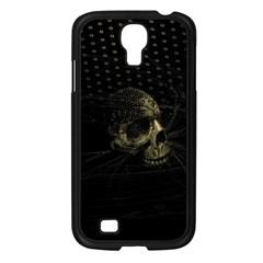 Skull Fantasy Dark Surreal Samsung Galaxy S4 I9500/ I9505 Case (black)