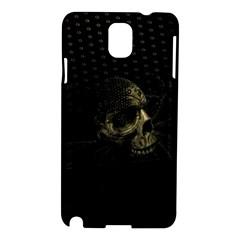 Skull Fantasy Dark Surreal Samsung Galaxy Note 3 N9005 Hardshell Case