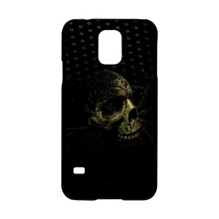 Skull Fantasy Dark Surreal Samsung Galaxy S5 Hardshell Case