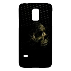 Skull Fantasy Dark Surreal Galaxy S5 Mini