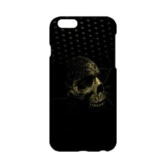 Skull Fantasy Dark Surreal Apple Iphone 6/6s Hardshell Case