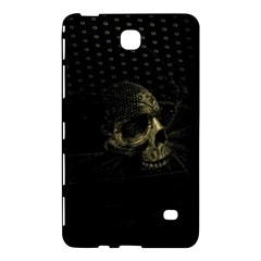 Skull Fantasy Dark Surreal Samsung Galaxy Tab 4 (8 ) Hardshell Case