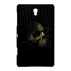 Skull Fantasy Dark Surreal Samsung Galaxy Tab S (8.4 ) Hardshell Case