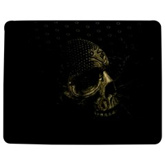 Skull Fantasy Dark Surreal Jigsaw Puzzle Photo Stand (rectangular)