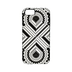 Pattern Tile Seamless Design Apple Iphone 5 Classic Hardshell Case (pc+silicone)