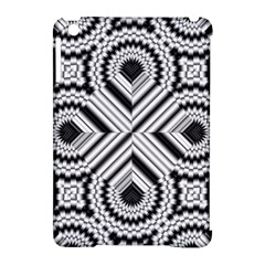 Pattern Tile Seamless Design Apple Ipad Mini Hardshell Case (compatible With Smart Cover)