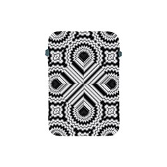 Pattern Tile Seamless Design Apple Ipad Mini Protective Soft Cases