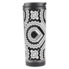 Pattern Tile Seamless Design Travel Tumbler