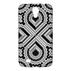 Pattern Tile Seamless Design Samsung Galaxy Mega 6 3  I9200 Hardshell Case
