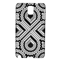 Pattern Tile Seamless Design Samsung Galaxy Note 3 N9005 Hardshell Case