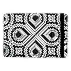 Pattern Tile Seamless Design Samsung Galaxy Tab Pro 10 1  Flip Case