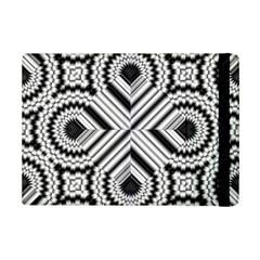 Pattern Tile Seamless Design Ipad Mini 2 Flip Cases