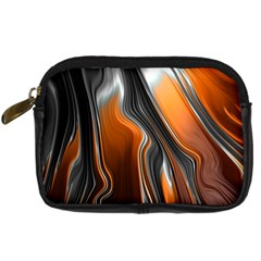 Fractal Structure Mathematic Digital Camera Cases