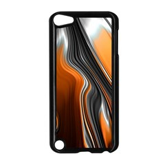 Fractal Structure Mathematic Apple Ipod Touch 5 Case (black)