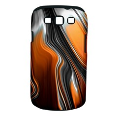 Fractal Structure Mathematic Samsung Galaxy S Iii Classic Hardshell Case (pc+silicone)
