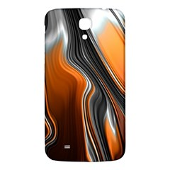 Fractal Structure Mathematic Samsung Galaxy Mega I9200 Hardshell Back Case