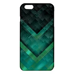 Green Background Wallpaper Motif Design Iphone 6 Plus/6s Plus Tpu Case