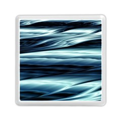 Texture Fractal Frax Hd Mathematics Memory Card Reader (square)