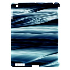 Texture Fractal Frax Hd Mathematics Apple Ipad 3/4 Hardshell Case (compatible With Smart Cover)