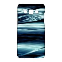 Texture Fractal Frax Hd Mathematics Samsung Galaxy A5 Hardshell Case