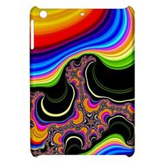 Wave Color Apple Ipad Mini Hardshell Case