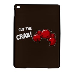 Cutthe Crab Red Brown Animals Beach Sea iPad Air 2 Hardshell Cases