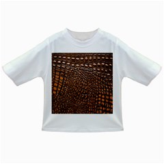 Crocodile Skin Infant/toddler T Shirts