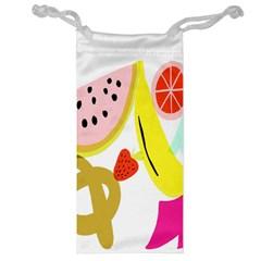 Fruit Watermelon Strawberry Banana Orange Shoes Lime Jewelry Bag