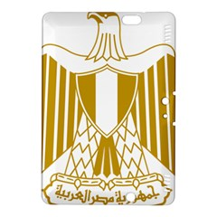Coat of Arms of Egypt Kindle Fire HDX 8.9  Hardshell Case