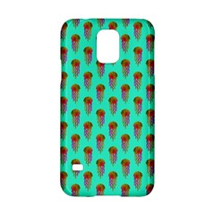 Jellyfish Large Samsung Galaxy S5 Hardshell Case