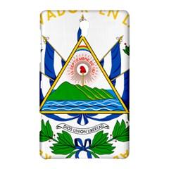 Coats of Arms of El Salvador Samsung Galaxy Tab S (8.4 ) Hardshell Case