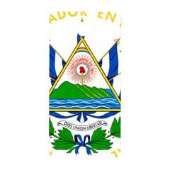 Coat of Arms of El Salvador Samsung Galaxy Alpha Hardshell Back Case