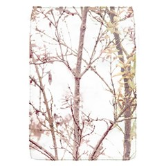 Textured Nature Print Flap Covers (s)