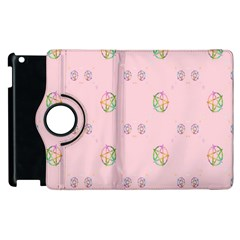 Magic Apple Ipad 3/4 Flip 360 Case