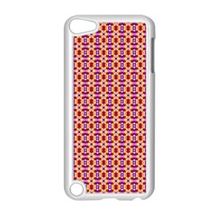 Molecules Apple Ipod Touch 5 Case (white)
