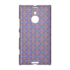 Tropical Fish Blue Nokia Lumia 1520