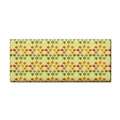 Tropical Fish Yellow Cosmetic Storage Cases