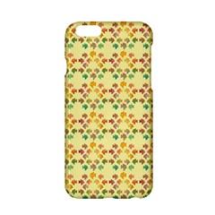 Tropical Fish Yellow Apple Iphone 6/6s Hardshell Case