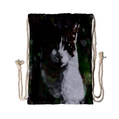 Camouflage Drawstring Bag (small)