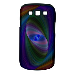 Ellipse Fractal Computer Generated Samsung Galaxy S Iii Classic Hardshell Case (pc+silicone)