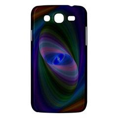 Ellipse Fractal Computer Generated Samsung Galaxy Mega 5 8 I9152 Hardshell Case