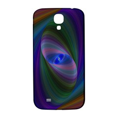 Ellipse Fractal Computer Generated Samsung Galaxy S4 I9500/i9505  Hardshell Back Case