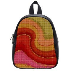 Candy Cloth School Bags (small)