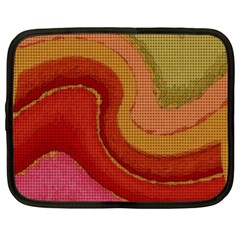 Candy Cloth Netbook Case (large)