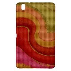 Candy Cloth Samsung Galaxy Tab Pro 8 4 Hardshell Case