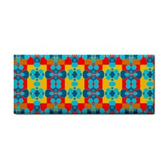 Pop Art Abstract Design Pattern Cosmetic Storage Cases