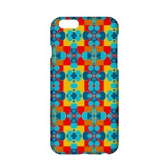 Pop Art Abstract Design Pattern Apple Iphone 6/6s Hardshell Case