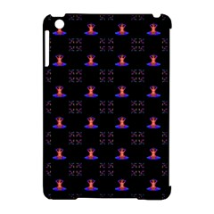 Chakras Apple Ipad Mini Hardshell Case (compatible With Smart Cover)