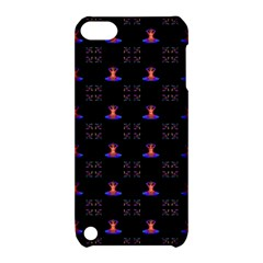 Chakras Apple Ipod Touch 5 Hardshell Case With Stand